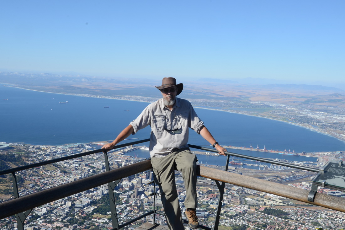 essay about my trip to cape town Get the right plan for your cape town holiday use our trip planner to build a custom itinerary for your vacation style.