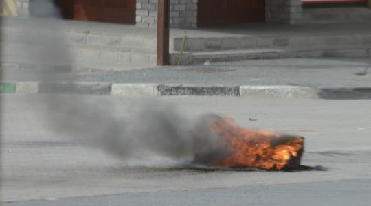 S2824 - Swellendam riots