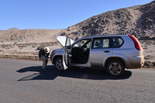 S2947 - car breakdown!