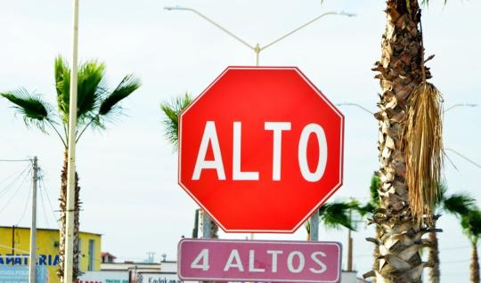 Four Altos