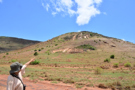 Another hill