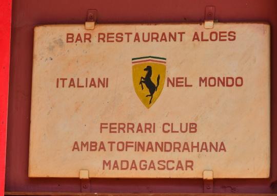 Ferrari Fan Club